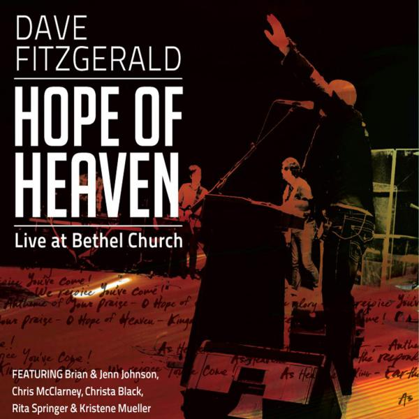 Hope of Heaven (Live at Bethel)